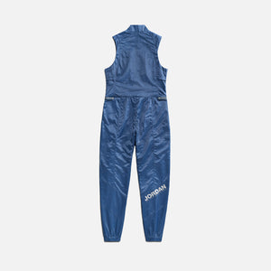 Nike WMNS Jordan Flight Suit - Navy / Reflective Silver