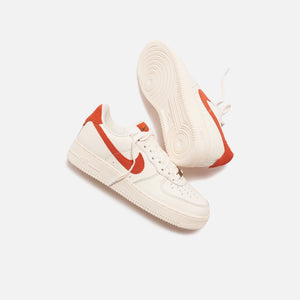 Nike Air Force 1 '07 Craft 2 - Sail / Mantra Orange / Forest