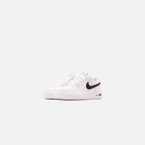 Nike Pre-School Air Force 1 AN20 - White / Black