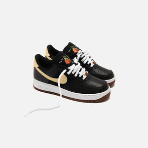 Nike Air Force 1 '07 LV8 M2Z - Black / Solar Flare / White