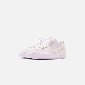 Nike Wmns Air Force 1 Shadow White Sail Stone Atomic Pink Kith Delivery and processing speeds vary by pricing options. nike