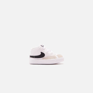 Nike Crib Blazer Mid 77 - White / Black