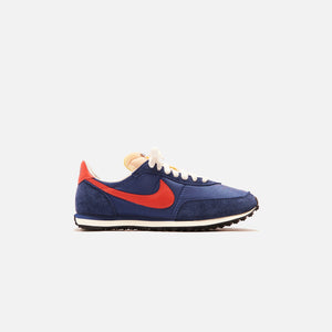 Nike Waffle Trainer 2 SP - Midnight Navy / Max Orange / Mystic
