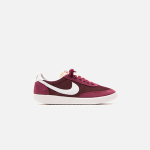 Nike Killshot SP Dark - Beetroot / White / Villian Red