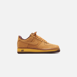 Nike Air Force 1 Low Retro SP - Wheat / Dark Mocha