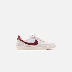 Nike Killshot OG - White / Team Red / Sail / Team Orange