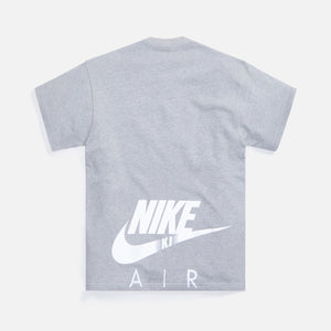 Nike x Kim Jones Tee - Grey Heather