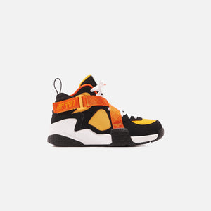 Nike Air Raid Rayguns - Black / Orange / White