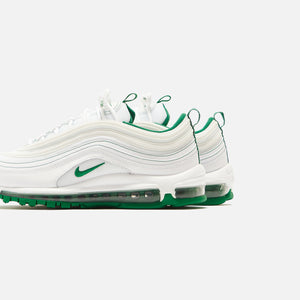 Nike Air Max 97 - Varsity White / Pine Green