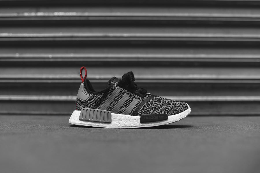 adidas Originals NMD_R1 - Dark Grey