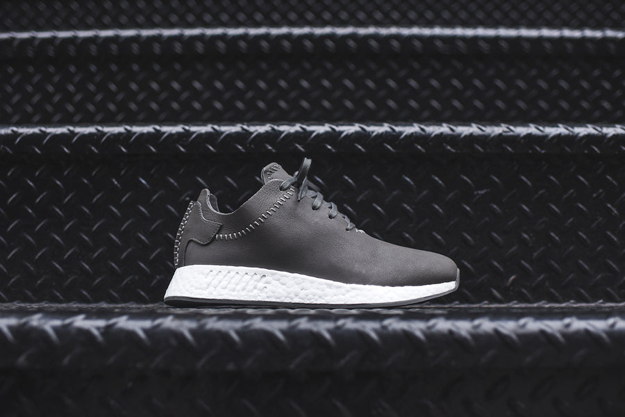 adidas by Wings + Horns NMD_R2 - Black / White