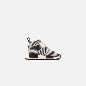 adidas NMD CS PK - Core Black / White