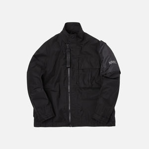 Nemen Zephyr Jacket - Ink Black