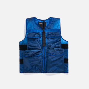 Kith x Nemen Xlight Guard Vest - Blue