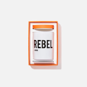 Nomad Noé Rebel Candle