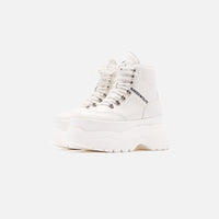 Naked Wolfe WMNS Spike - White Thumbnail 3
