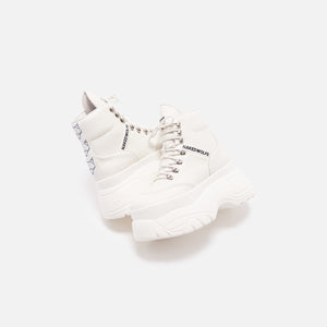Naked Wolfe WMNS Spike - White
