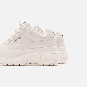 Naked WMNS Wolfe Sporty - White Image 4