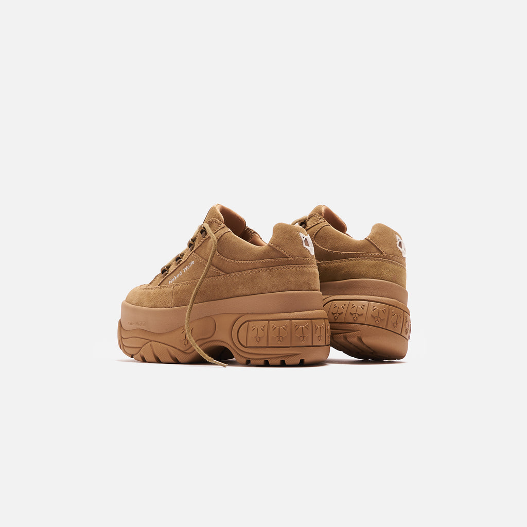 Naked Wolfe Sporty - Taupe – Kith