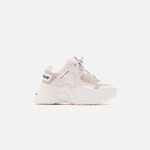 Naked WMNS Wolfe Track - White