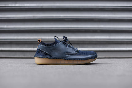 Clarks Nature lv - Navy