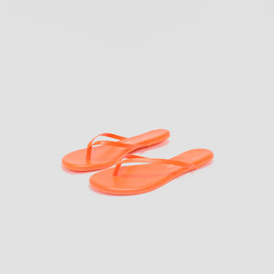 Tkees WMNS Neons - Orange Image 3