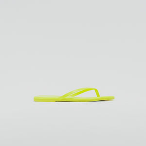 Tkees WMNS Neons - Yellow Image 1