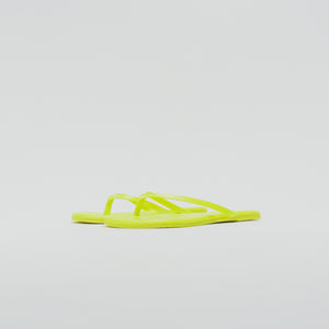 Tkees WMNS Neons - Yellow Image 3