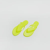 Tkees WMNS Neons - Yellow Thumbnail 1
