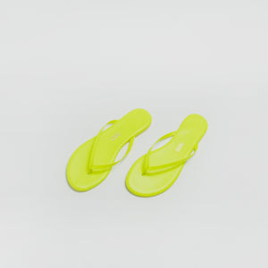 Tkees WMNS Neons - Yellow Image 2