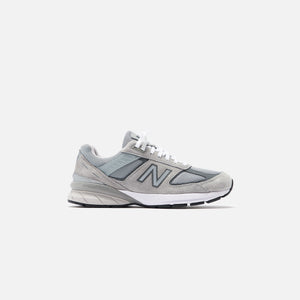 New Balance Made in USA 990v5 - Grey / Castlerock