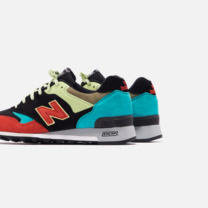 New Balance Made in UK M577ST - Purple / Blue