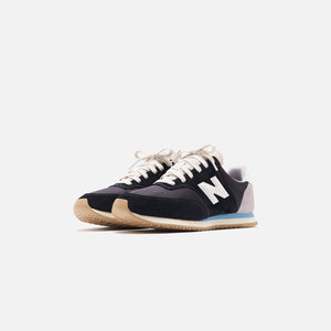 New Balance COMP 100 - Black / Wax Blue