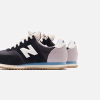 New Balance COMP 100 - Black / Wax Blue Thumbnail 1