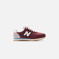 New Balance COMP 100 - Burgundy / Wax Blue Thumbnail 1