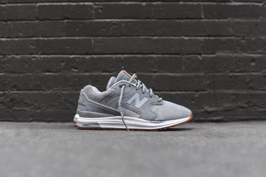 New Balance WMNS 1550 - Steel Grey / Silver Mink