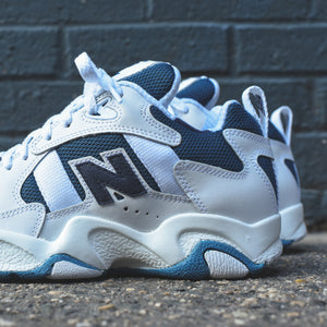 New Balance ML650 V1 - White / Navy