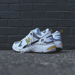 New Balance CM878 V1 - White / Canary