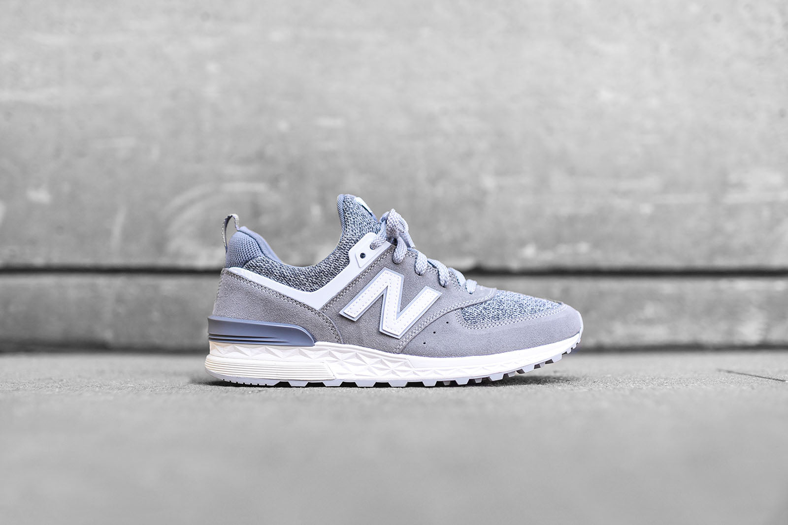 574 Sport sneakers - White New Balance SZasPGp8