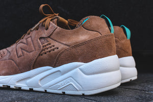 promo code 1a58a f9269 New Balance Deconstructed 580 - Brown - 4