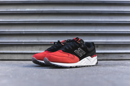 New Balance ML999 - Black / Red