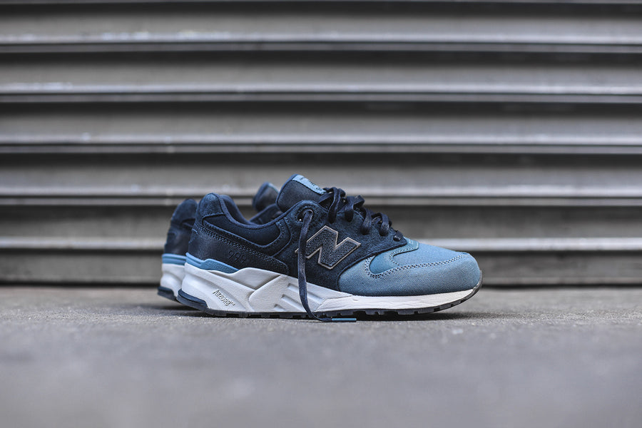 New Balance ML999 - Navy / Blue