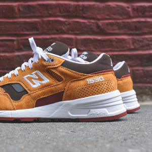 New Balance ML1530V1 - Inca Gold / Brown