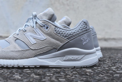 new Encap Balance Grey 530 New Sneaker Wei Ybf67gy