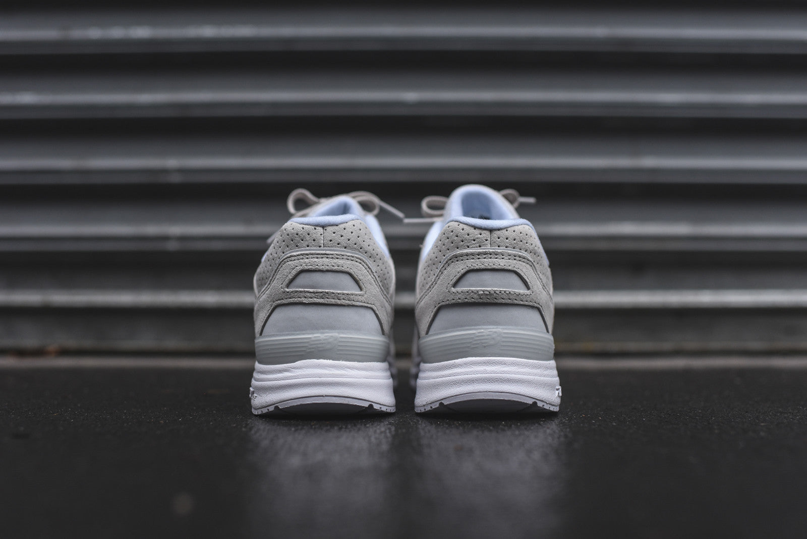New Balance ML1550 - Light Grey