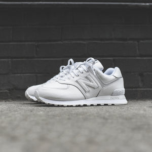 New Balance x Junya Wantanabe Man 574 - White