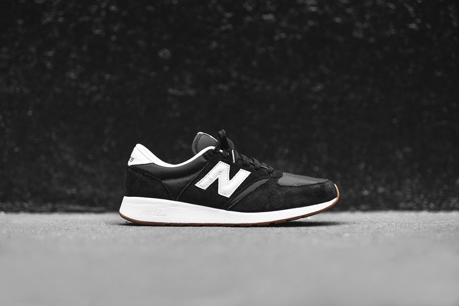 New Balance MRL420SD - Black