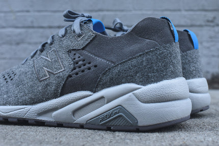 New Balance  580 Re-Engineered - Grey / White