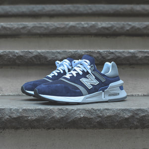 best service 5ec7c 52fb4 New Balance 997 Sport - Navy / Grey / White – Kith