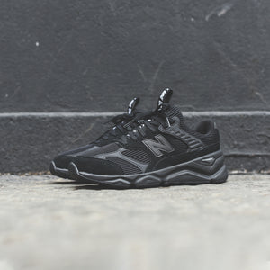 New Balance X90 Re-Constructed - Black